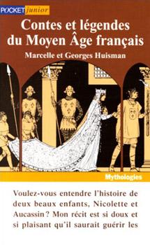 Contes et légendes du Moyen Age français
