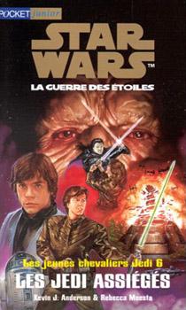 Les Jedi assiégés