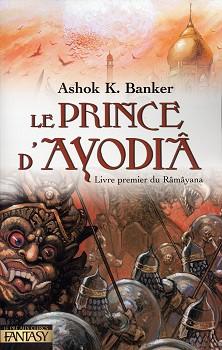 Le Prince d'Ayodiâ