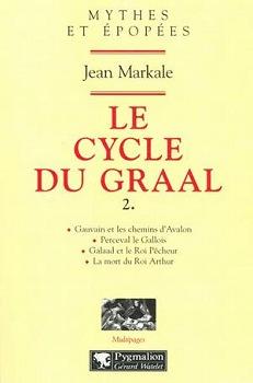 Le Cycle du Graal - 2