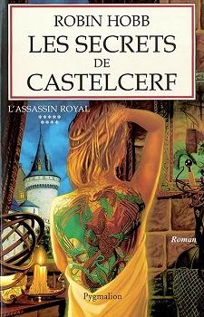 Les Secrets de Castelcerf
