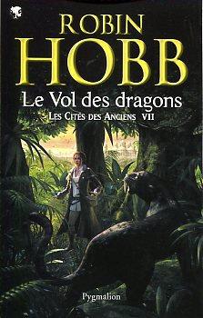 Le Vol des dragons