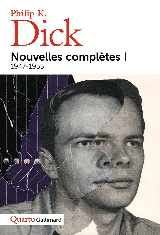 Nouvelles complètes I. 1947-1953