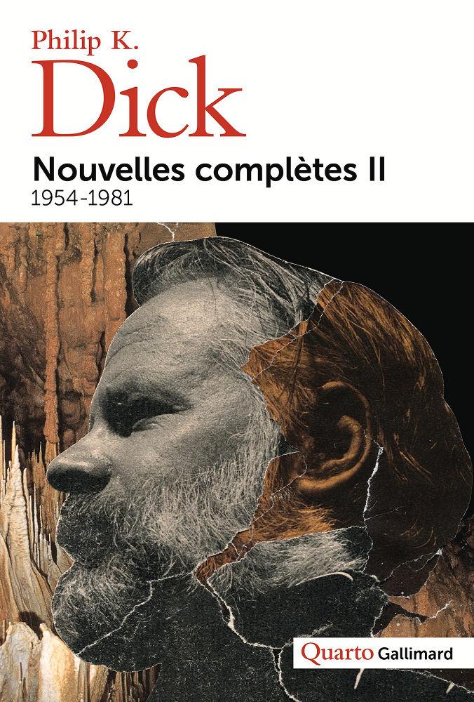 Nouvelles complètes II. 1954-1981