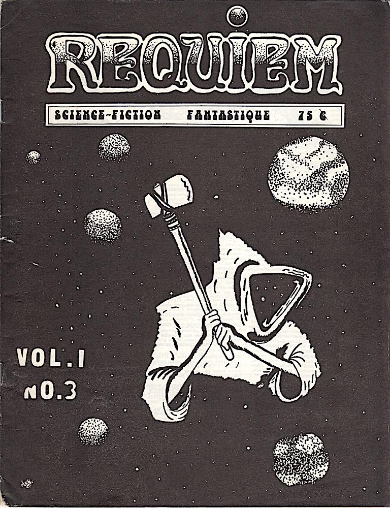 Requiem n° 3