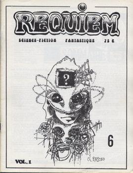 Requiem n° 6