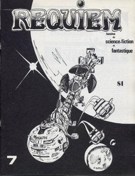 Requiem n° 7