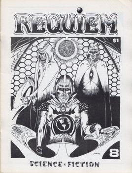 Requiem n° 8