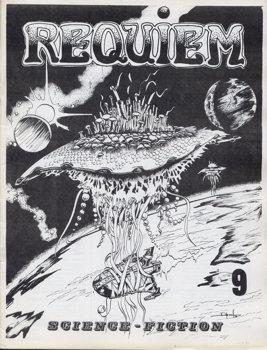 Requiem n° 9