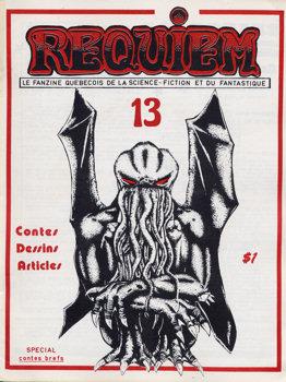 Requiem n° 13