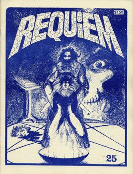 Requiem n° 25