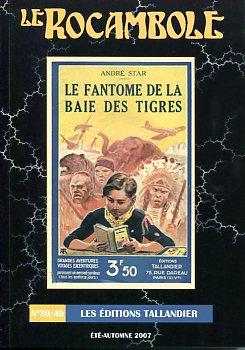 Le Rocambole n° 39/40 : Les éditions Tallandier