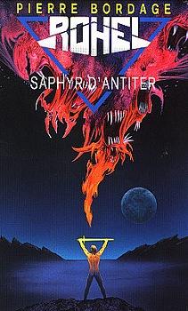 Saphyr d'Antiter