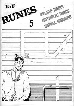 Runes n° 5
