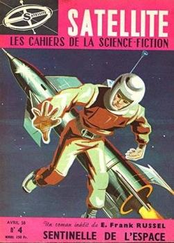 Satellite n° 4