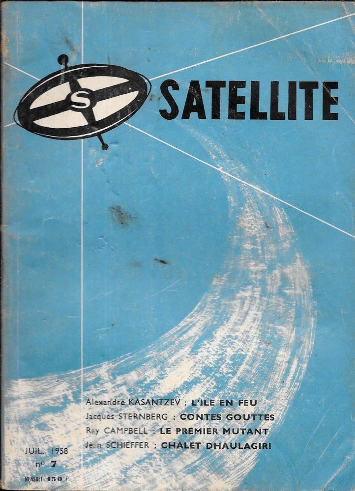 Satellite n° 7
