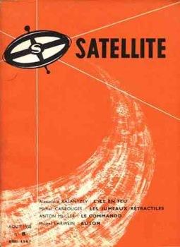 Satellite n° 8