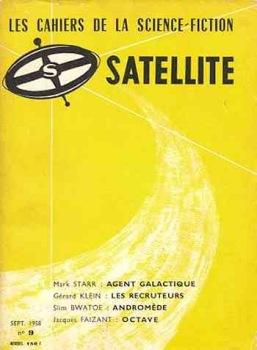 Satellite n° 9