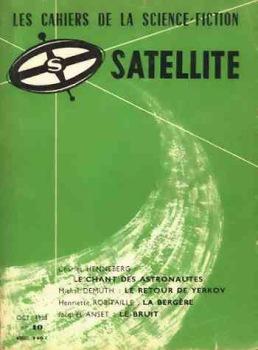 Satellite n° 10