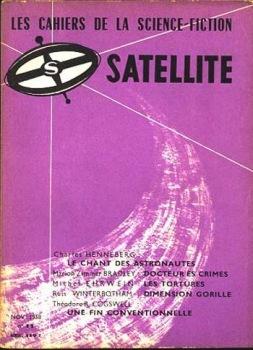 Satellite n° 11