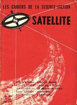 Satellite n° 12