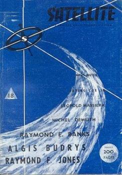 Satellite n° 18