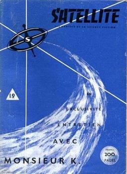 Satellite n° 19