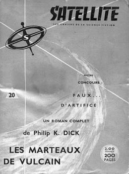 Satellite n° 20