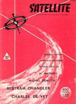 Satellite n° 23