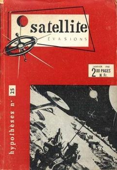 Satellite n° 25