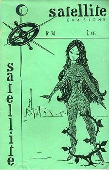 Satellite n° 34