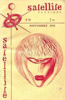 Satellite n° 39