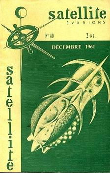 Satellite n° 40