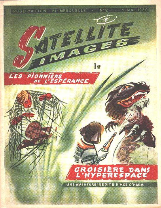 Satellite-Images n° 2