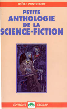Petite anthologie de la science-fiction