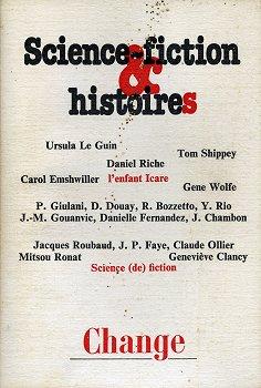 Science-fiction & histoireS
