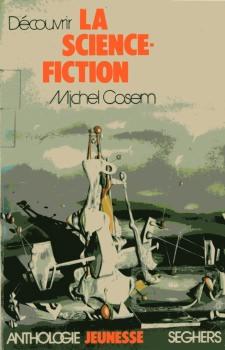 Découvrir la science-fiction