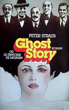 Ghost Story ou le fantôme de Milburn