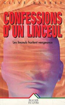 Confessions d'un linceul