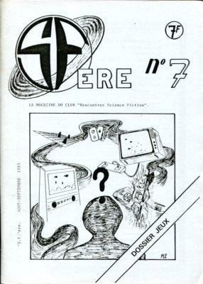 SFère n° 7