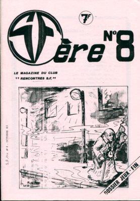 SFère n° 8