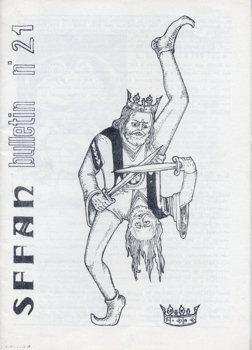 Bulletin du Sffan n° 21