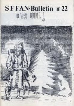 Bulletin du Sffan n° 22