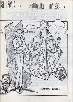 Bulletin du Sffan n° 24