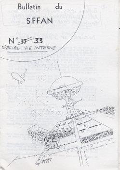 Bulletin du Sffan n° 33