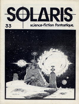 Solaris n° 33