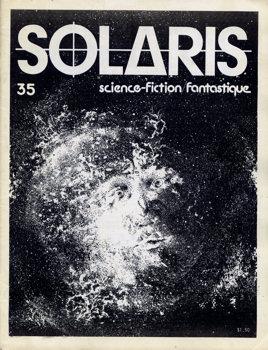Solaris n° 35