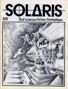 Solaris n° 38