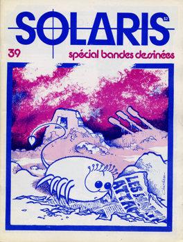 Solaris n° 39