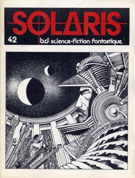 Solaris n° 42